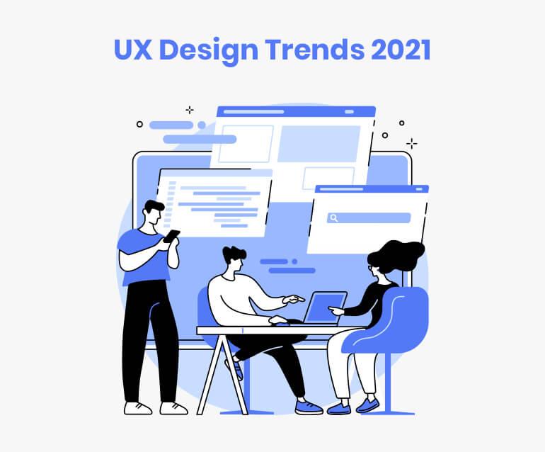 UX Design Trends