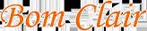 Bomclair logo